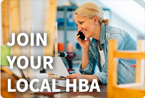 Join Your Local HBA